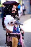 Jack Sparrow cosplay 2012 by ryusparrow