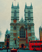 Colourization- England by Nicolemxx