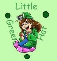 LittleGreenHat ID by LittleGreenHat