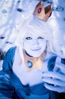 Adventure Time - Ice Queen by Kida-Takashi