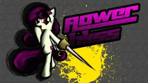 Flower Bliss [Splahs Art] by rorycon