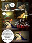total drama comic english tdm by valeriasanmartin