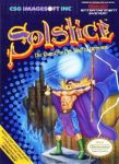 1001 Video Game Songs: Solstice Title Theme by DragonKnight92