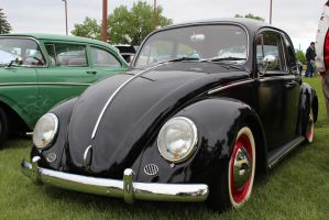 Black Bug by KyleAndTheClassics