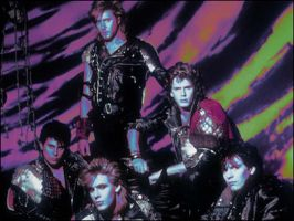 The WildBoys-DuranDuran by HurricanePolymar