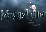 Moggy Potter and the Deadly Paradoxes by MogFFXIII-2
