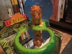 the lion king talk n view pond from 1994 by chappy-rukia