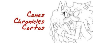 .:Canas Chronicles:. Corto 2 by cArDoNaNaVaS