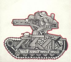 tank by ExScout