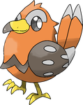 Request: Pidgel by Marix20