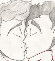 Klaine Week 2012 - Day 7 by Edwards-daughterxoxo