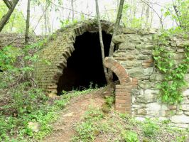 Coke Ovens 8 by MorganCG
