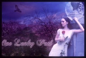 One Lonley Path by silentfuneral
