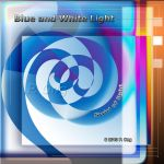 Blue-and-White by Trisaw1