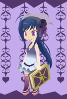 Twilight Sparkle Human by MariSanomaFanFic