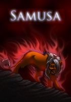 Samusa - Cover by Mirri