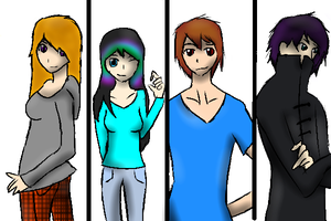 Others Banner by horsey-artist-child