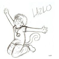 LAZLO by yaoilovefilledperson