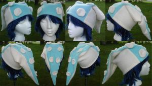 Tentacle Hat vers. 1 by invader-gir
