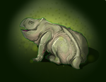 Dicynodont by BananaDust