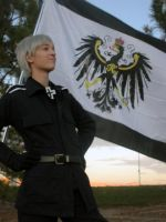 Prussia by NaughtsApproach