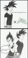 Over 9000! by LarslovesJames