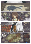 DoFD: Event 1: Piricia - Cooking time!! by M3xD