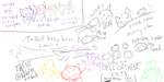 Holy Starclan What by Alopiidae