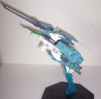 VF-2SS Valkyrie II 2 by HDorsettcase