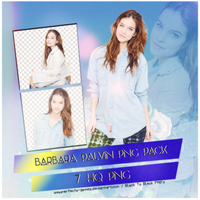 Barbara Palvin PNG Pack-2 by Perfect-SGomez