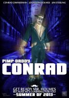Pimp-Daddy Conrad (Podtoid) by SirTobbii