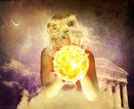 Theia: Titans of light and vision. by theheek