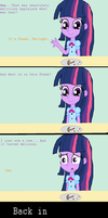 Twilight After Eating Meat by Cartoonfangirl4