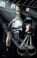 The Punisher by GudFit