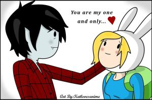 Fiolee: You are my one and only by katlovesanime