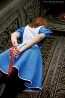 American McGee's Alice 4 by CrazyRabbit
