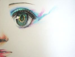 Inside your eye by Ariana-Aerith