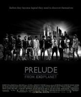Exo Prelude by ILICarrieDoll