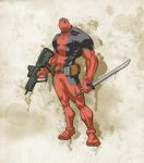 Deadpool by cereal199