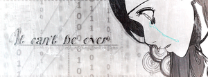 Inoue Orihime - It Can't Be Over by MegaBleachy