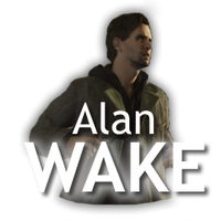 Alan Wake by VenomBE