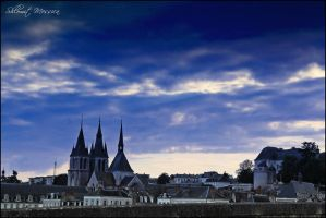 Blois by ShlomitMessica