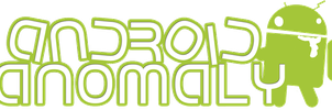 Android Anomaly Logo by S-Faux