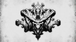 Diablo 3 Crest - Wallpaper by TheInfamousTheft