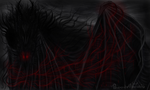 Master of Blood and Fear by DaemoniumNocturnal
