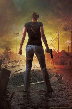 The Walking Dead: The Fall of the Governor: Part 2 by N3gated