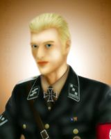 APH - Germany's Portrait by FrauV8