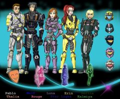 Old Recon 7 by Luna-237