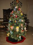 My Christmas Tree 2012 by YukiSasukeHitsugaya