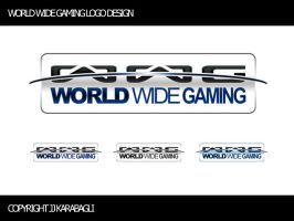 World Wide Gaming by j4yzk